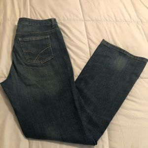 Women's Tommy Hilfiger Hope Boot Jeans